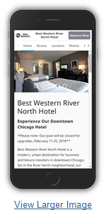 The Best Western River North Hotel Sees 300% Increase in Revenue with New Progressive Web App