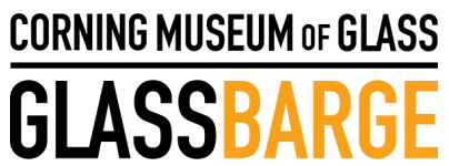 The Corning Museum of Glass Announces Weekend Stops for Summer 2018 GlassBarge Tour Across New York State