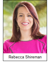 Rebecca Shireman Named Manager, Communications and Public Relations at Kennedy Space Center Visitor Complex
