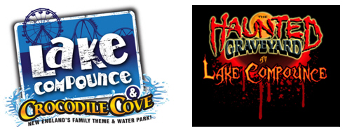 The Haunted Graveyard at Lake Compounce Opens September 29th!