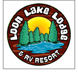 Loon Lake Lodge and RV Resort
