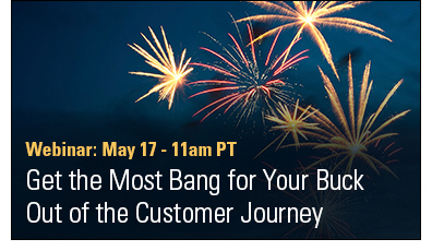 Don't Miss Milestone and Google Webinar on Monetizing the Customer Journey by Optimizing Marketing Spend
