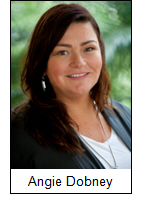 Angie Dobney, Vice President of Hospitality Solutions for Rainmaker