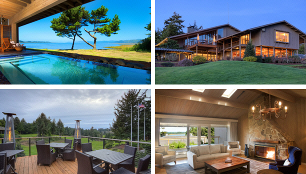 New Owner Plans to Establish Salishan as the Benchmark of Northwest Coastal Hospitality, Wellness and Eco-Adventure