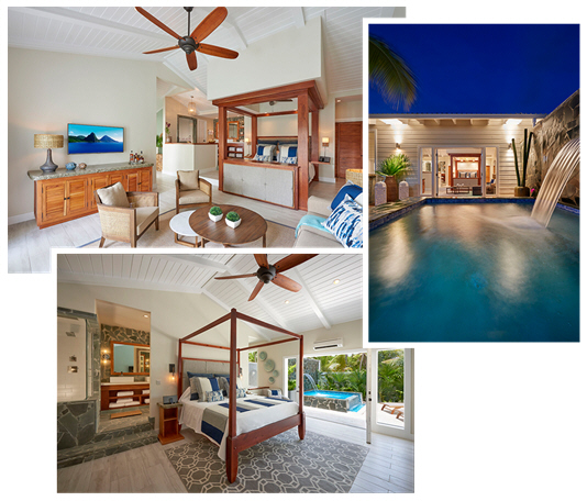 Serenity at Coconut Bay, Saint Lucia's New Adults-Only, All-Inclusive, Luxury Suite Resort to Open May 1, 2017