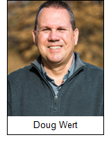 Doug Wert Named PGA Junior League Regional Manager