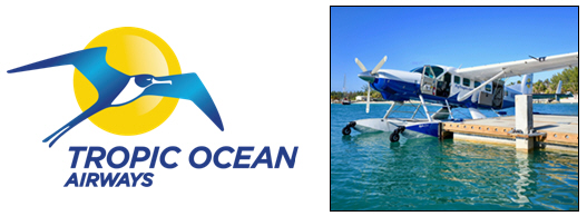 Tropic Ocean Airways
